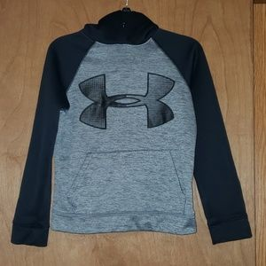 UNDER ARMOR PULLOVER SWEATER